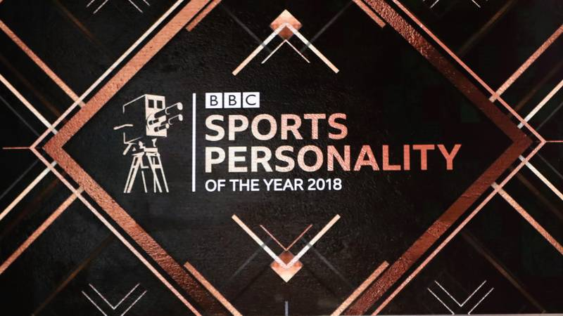 Geraint Thomas Wins BBC's Sports Personality Of The Year
