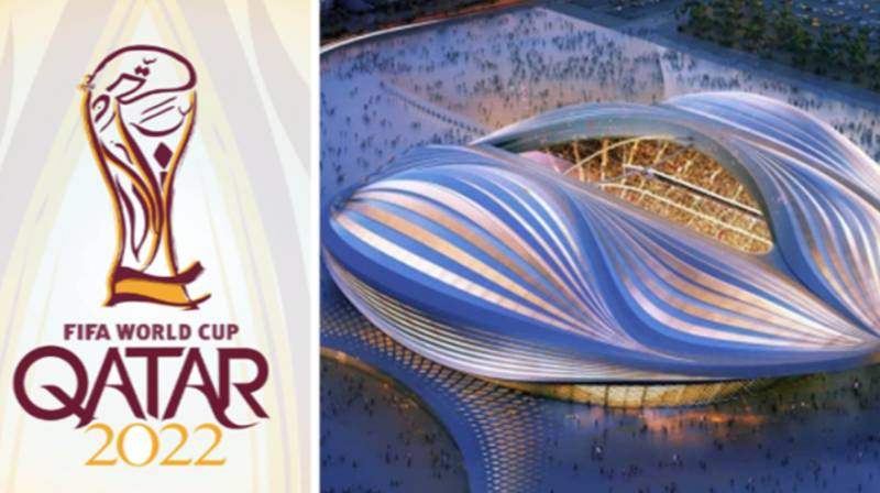 FIFA President Gianni Infantino Confirms 2022 World Cup To Be Held In Winter