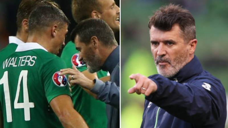 WhatsApp Leak Details Roy Keane's Explosive Confrontation With Players