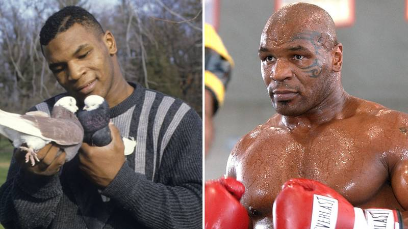 Boxing Legend Mike Tyson Recalls Incredible Story Of When He Knocked Out A Garbage Man