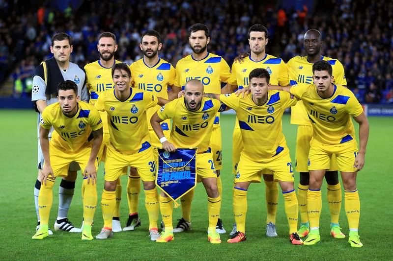 Porto Planning Huge Clear-Out Due To Financial Situation