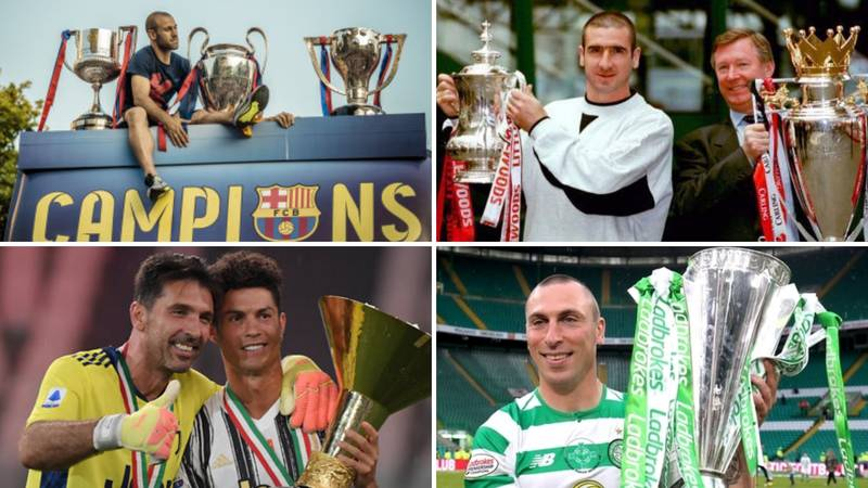 The 15 Most Successful Clubs In World Football Based On Total Trophies Won