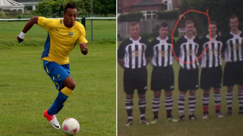 We Spoke To The Lad Who Marked Pierre Emerick Aubameyang For 90 Minutes In 2012