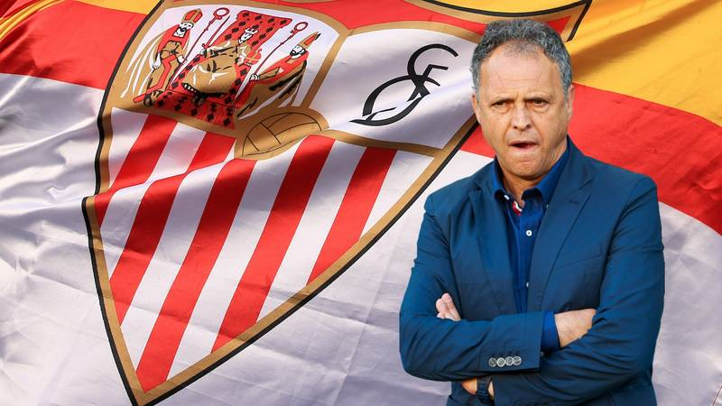 Sevilla Caretaker Manager Reveals He Is Suffering From Chronic Leukaemia, Refuses To Quit The Job