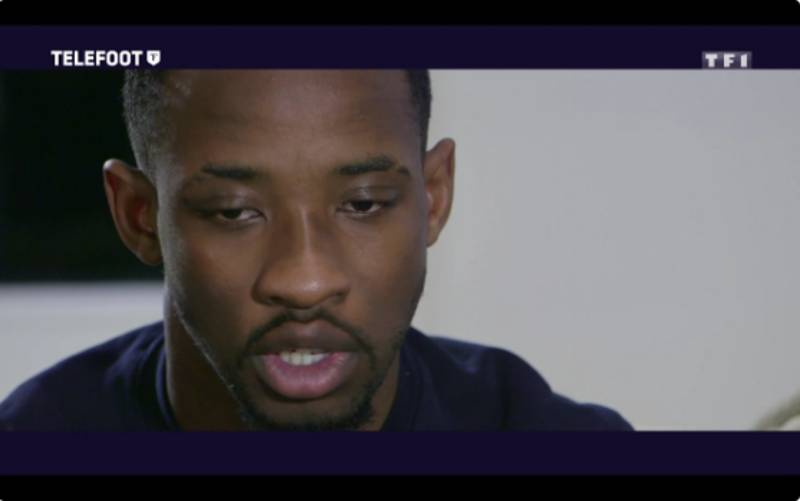 Moussa Dembele Comments On His Celtic Future In New Interview