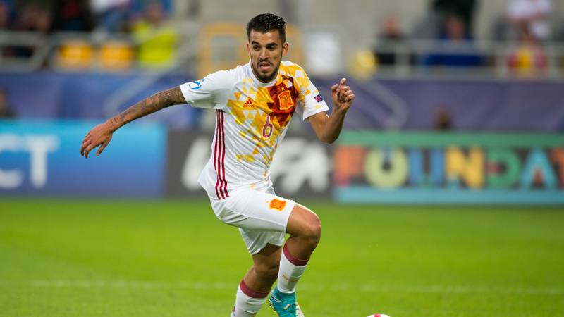 Dani Ceballos 'Agrees' To Sign For Real Madrid On Two Conditions