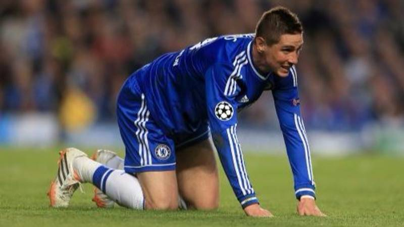 Liverpool Fans Are Losing Their Minds Over Fernando Torres' Tweet To Chelsea