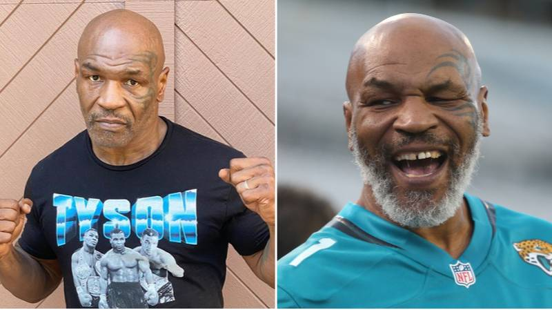 The Fight Mike Tyson Is 'Scared' Of Ahead Of Boxing Comeback