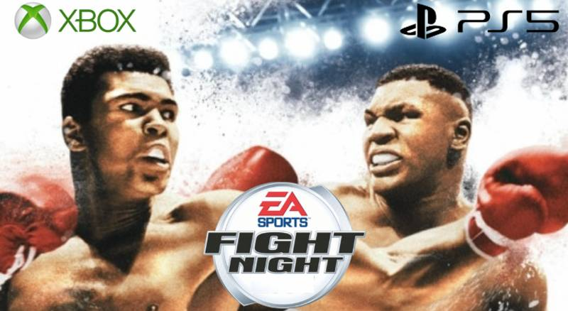 Lennox Lewis Confirms EA Sports Is Considering Fight Night Revival For Xbox And PS5