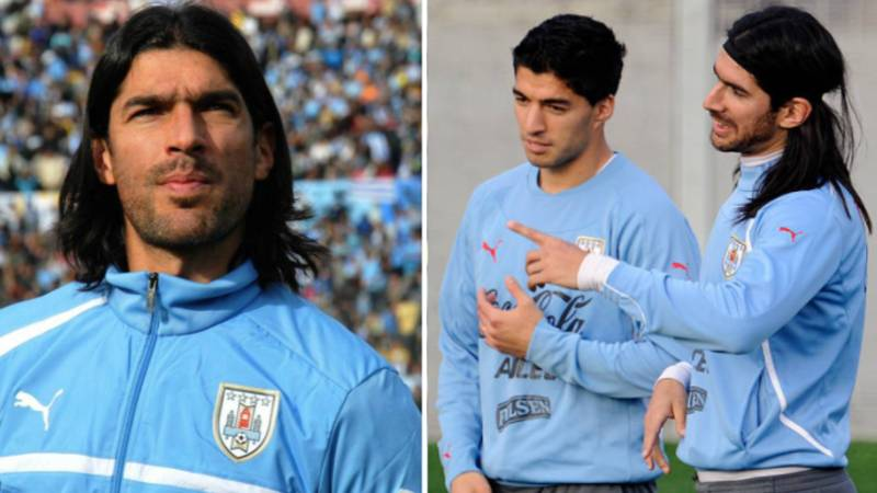 Sebastián Abreu Breaks The Guinness World Record For The Most Professional Clubs Played For