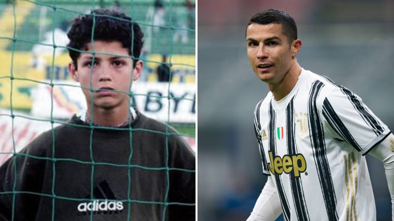 What Cristiano Ronaldo Predicted He Would Be Doing At 36 Years Of Age