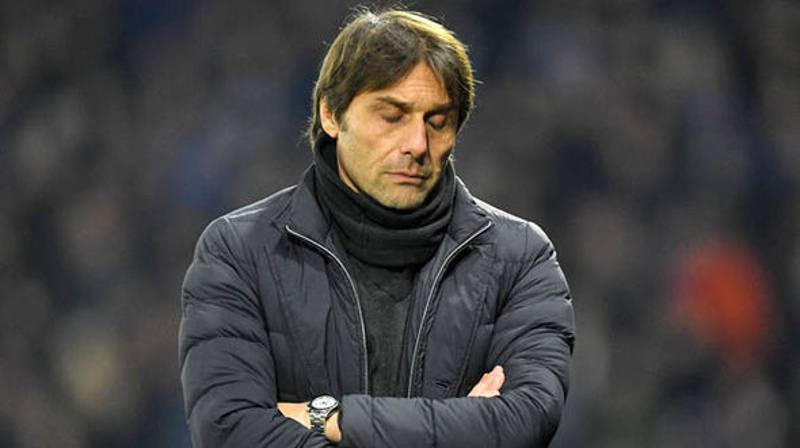 Chelsea Draw Up List Of Replacements For Conte