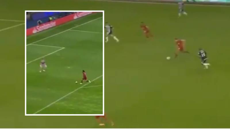 Insane Compilation Shows How Steven Gerrard And Mohamed Salah Would Have Played Together At Liverpool