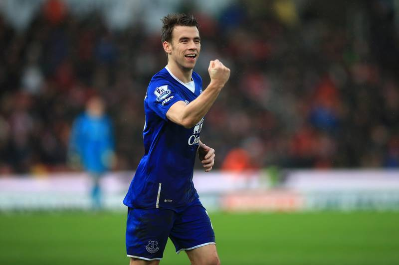 Seamus Coleman Donates £5,000 For 6 Year-Old Everton Fan's Dream
