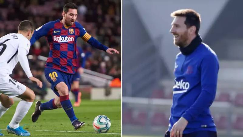 The 'Lionel Messi' Rule That Every Barcelona Player Has To Follow