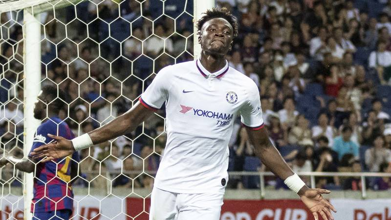 ​Reading Vs Chelsea: TV Channel And Live Stream Info For Pre-Season Friendly Showdown
