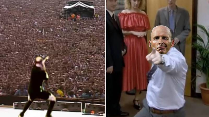 Mike Dean Memes Are The Best Thing On The Internet Right Now