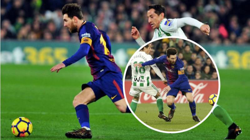Andres Guardado Will Try And Get 'The Impossible Photo' With Lionel Messi Today