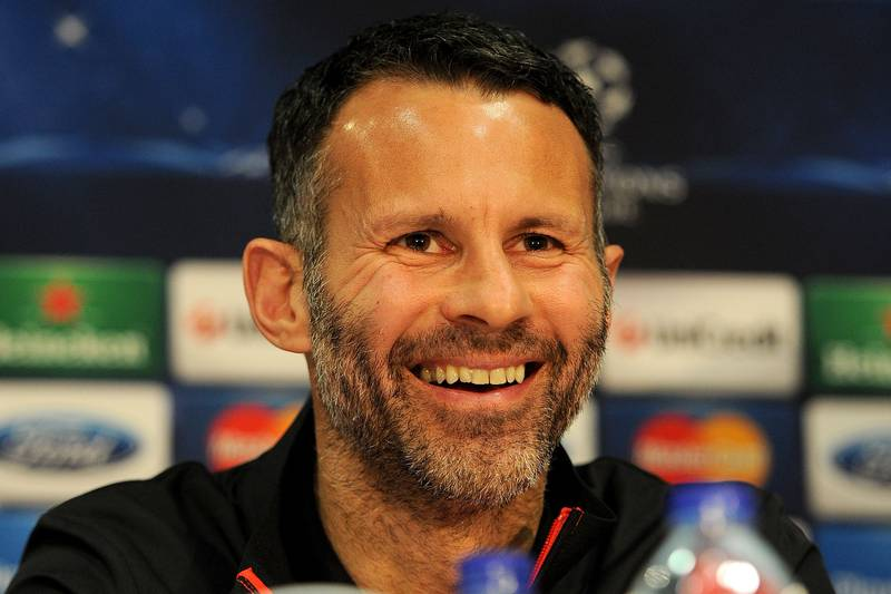 Ryan Giggs Gets His First Job In Football Since Leaving Manchester United