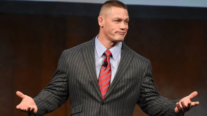 John Cena Set For Incredible New Film Role