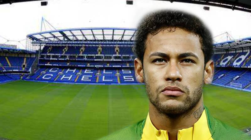 Chelsea Made Neymar A Huge Promise When They Tried To Sign Him