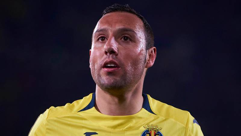 Three Years After Being Told He'd Never Play Again, Santi Cazorla Is Having A Stellar Season