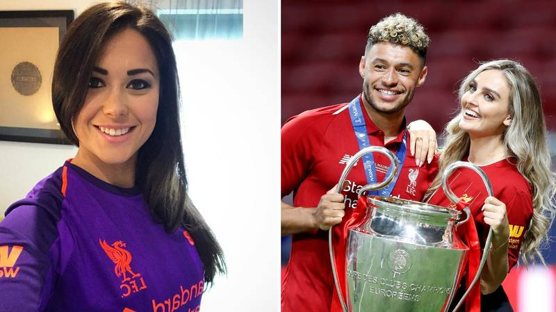 Liverpool Supporters Voted The 'Sexiest' In The Premier League