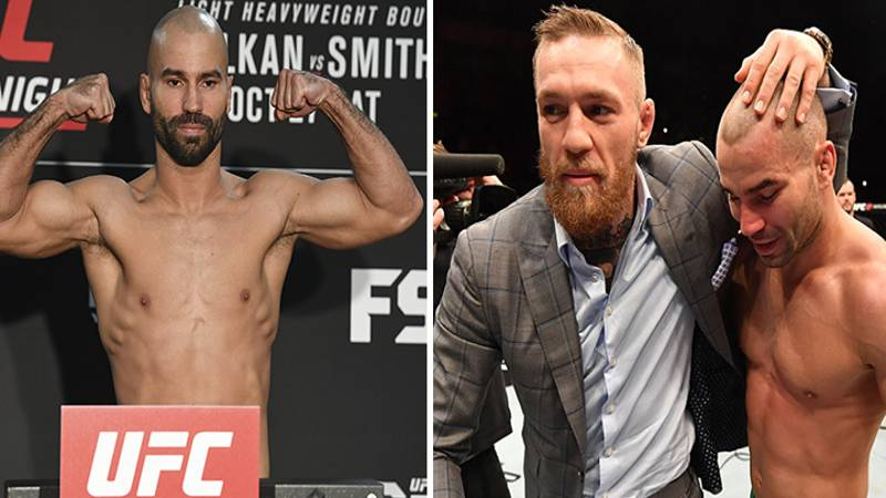 Conor McGregor's Teammate Calls Out Amir Khan After UFC Release