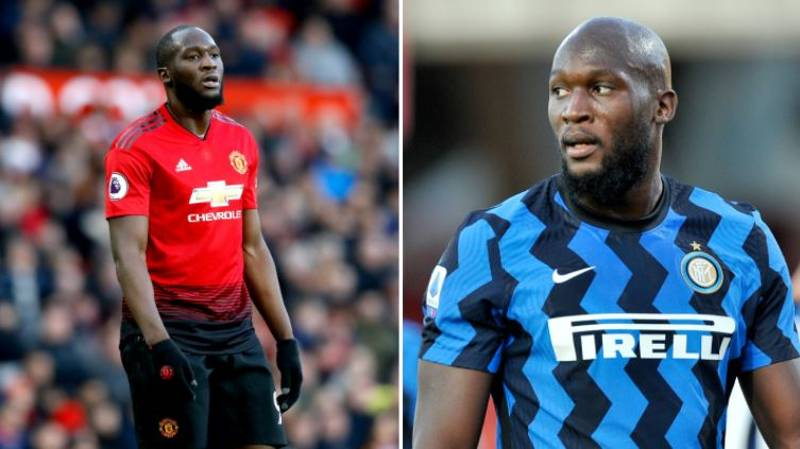 Romelu Lukaku Hits Back At Critics Who Called Him 'Lazy'
