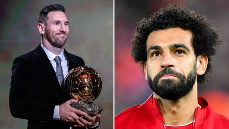 Arsene Wenger Compares Mohamed Salah To Lionel Messi