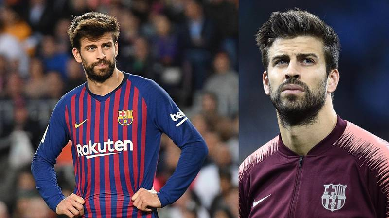 Gerard Pique Already Preparing For Life After Football