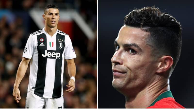 Cristiano Ronaldo Names The Toughest Opponent He Has Ever Faced