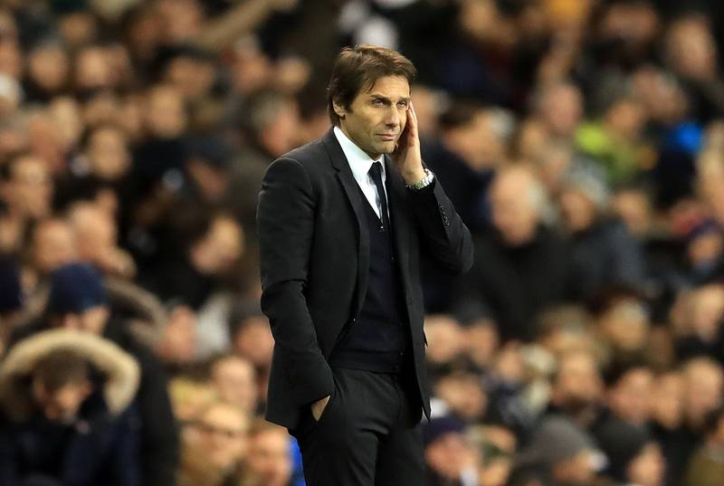 Chelsea Came Very Close To Appointing Another Manager Before Antonio Conte