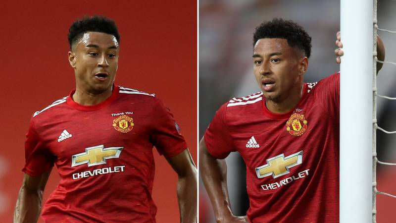 Jesse Lingard Set To Leave Manchester United After Transfer Deadline