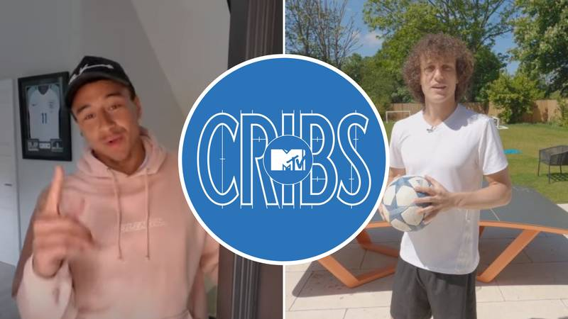 MTV Cribs: Footballers Stay Home Begins This Evening