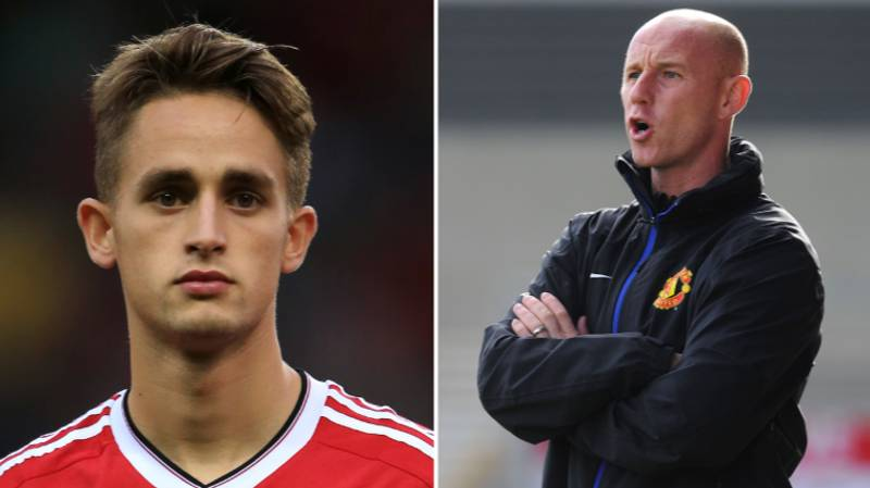 Nicky Butt Says Adnan Januzaj Is Manchester United's 'Biggest Disappointment'