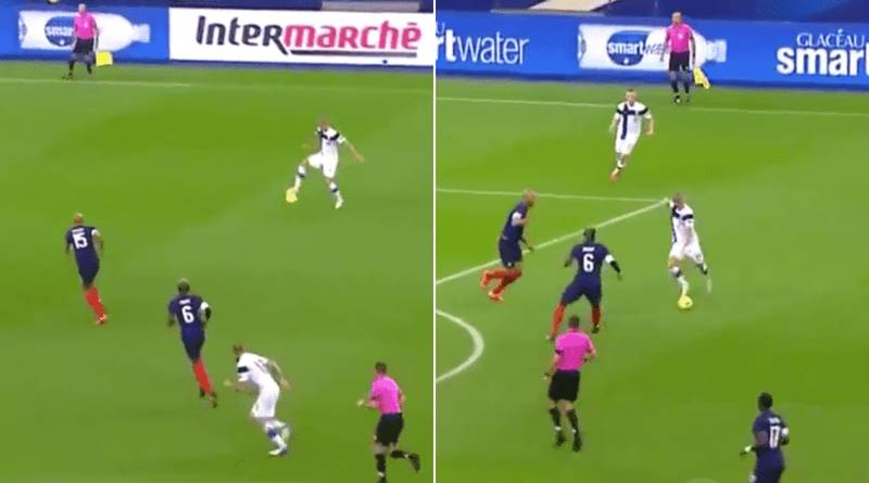 Paul Pogba Criticised For 'Very Concerning' Body Language As France Suffer