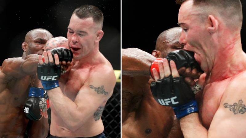 Medical Suspensions Handed Out For UFC 245, Colby Covington Comes Off Worse With Broken Jaw