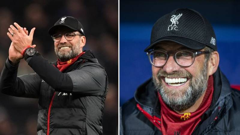 Jurgen Klopp Names The Best Player He's 'Signed' At Liverpool