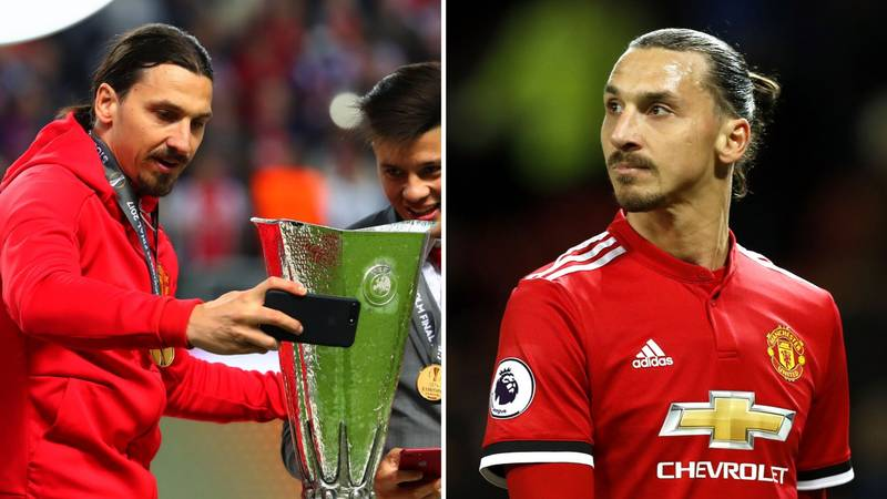 Zlatan Ibrahimovic: I Needed New Haters Because All The Old Ones Became My Fans