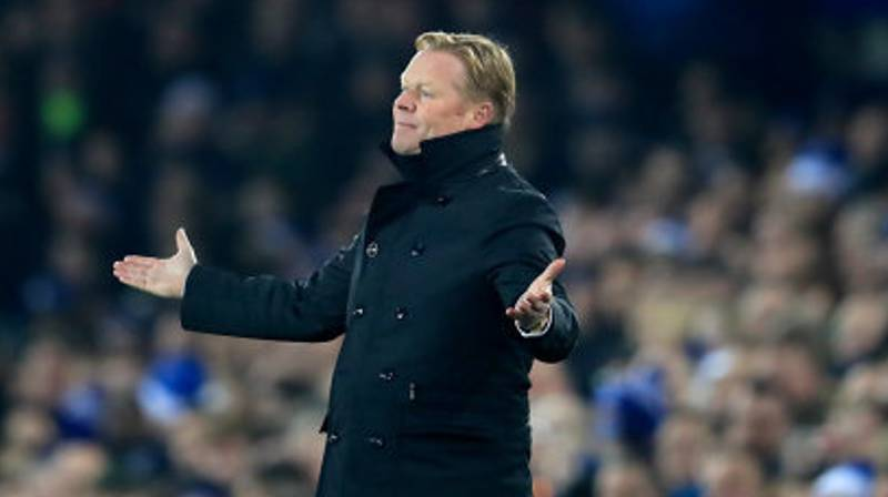 Former Premier League Manager Surprisingly Eyed Up By Everton