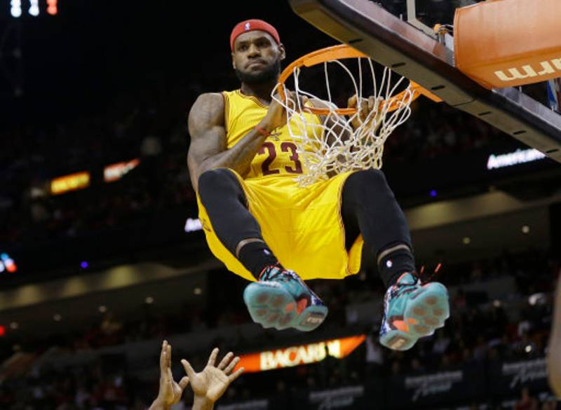 LeBron James' 'Space Jam 2' All But Confirmed After Director And Writer Begin Work On Script