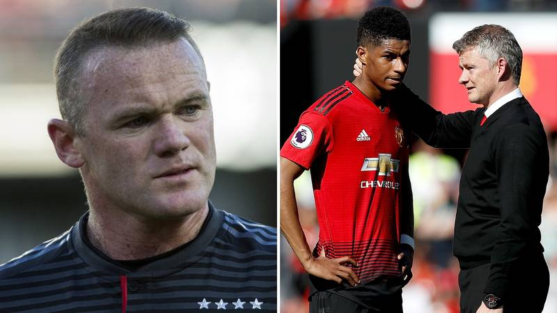 Wayne Rooney Slams Manchester United Players For How They Manage Social Media After Losses