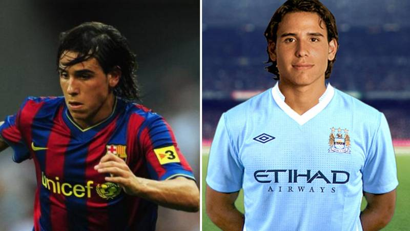 What Happened To 'The Israeli Messi' Tipped For Stardom