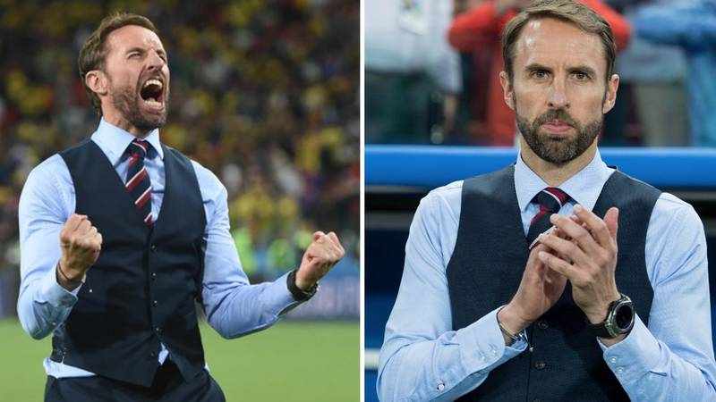 Gareth Southgate Has Contacted Player Asking If He'll Switch Allegiances