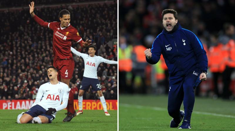 Liverpool Fans Will Be Very Suspect Over What Pochettino Said About Diving