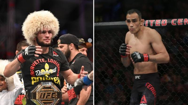 The Different Reasons Khabib Nurmagomedov Vs Tony Ferguson Has Been Postponed Cancelled Five Times