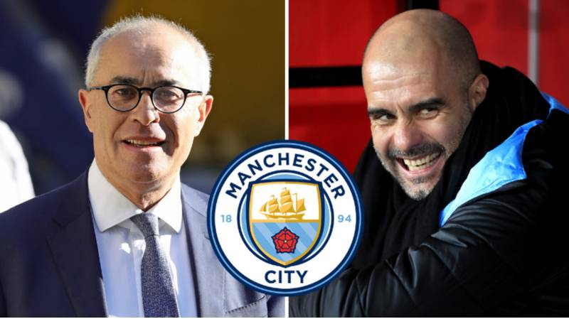 Manchester City Hire Same Lawyer Who Blocked Brexit Twice As They Bid To Beat UEFA