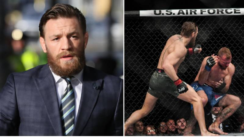 Odds On Conor McGregor Going On 'I'm A Celebrity' Slashed