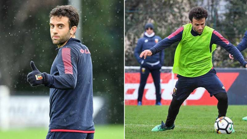 Giuseppe Rossi's Career Hits Rock Bottom As He Faces One Year Ban From Football
